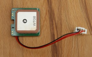 Navilock GPS-Modul