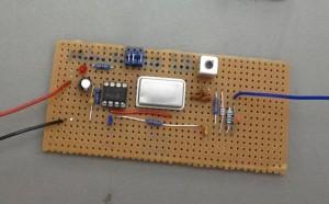 Peilsender 144 MHz