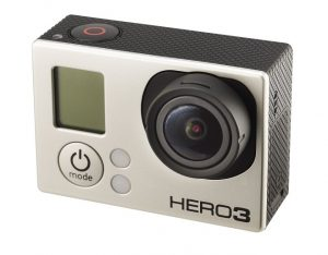 GoPro HD Hero 3 (Silver)